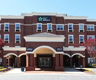 Furnished Studio - Greensboro - Airport, Phoenix Academy Inc, High Point, NC