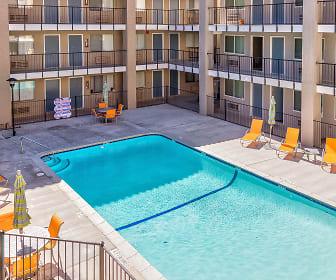 Trio Apartments, Anthony, NM