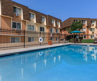 Pine Crest Apartments, Colorado Springs, CO