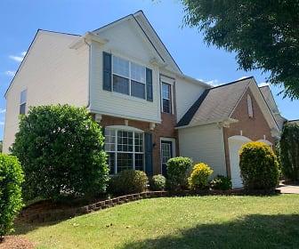 3029 Azalea Hills Drive, University City, Charlotte, NC