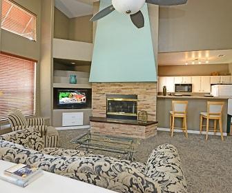 Living Room, Galleria Palms