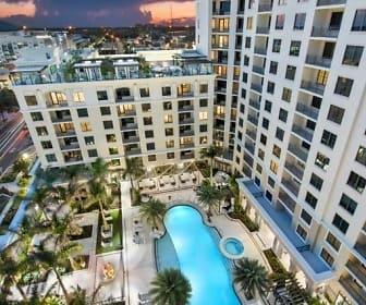 Icon Central Apartments, 33701, FL