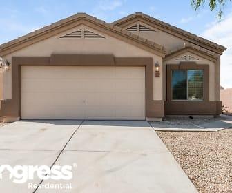34042 N Mercedes Drive, Queen Creek, AZ