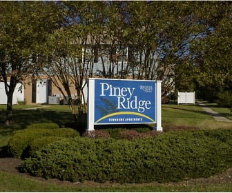 Piney Ridge Townhomes, Cooksville, MD