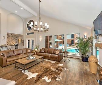 Clubhouse, Pecan Ridge Apartments