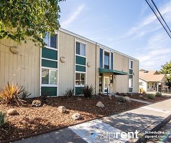 475 S E St, Unit 5, Burbank Gardens, Santa Rosa, CA