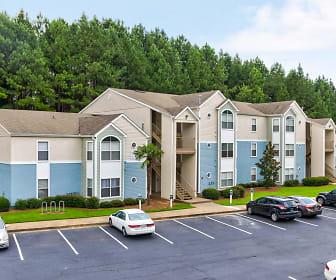 Avenue 33, Stockbridge, GA