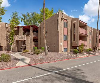 Banyantree, Lake Biltmore Village, Phoenix, AZ