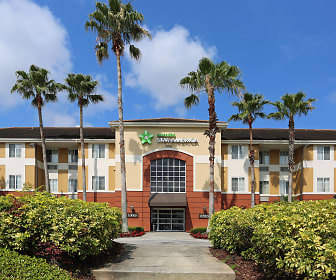 Furnished Studio - Orlando - Convention Center - Universal Blvd., Doctor Phillips, FL