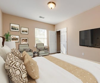 The Waterway Apartment Homes, Lexington, SC