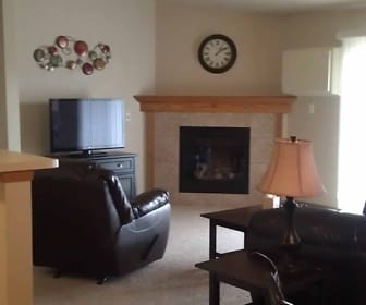 Furnished 1 bdrm living, Elm Grove