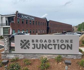 Broadstone Junction, 30071, GA