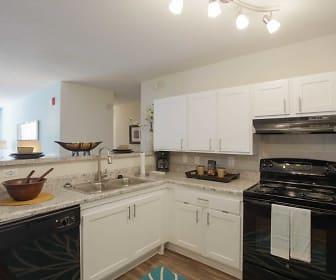 Kitchen, Abernathy Park