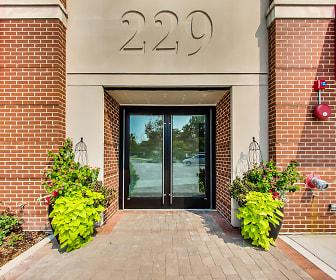 Leasing Office, 229 PARK