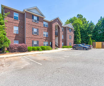 SPARTAN CROSSING - LEASED BY THE BED, North Carolina Agricultural & Tech, NC