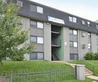 Rosemont Gardens Apartments, Rosemont, Baltimore, MD