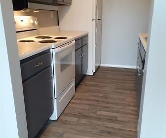Kitchen, Remington on Rockville