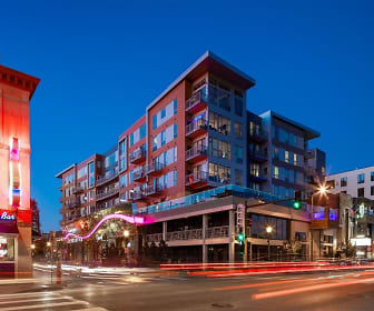 The Walkway Apartments, Lyn Lake, Minneapolis, MN