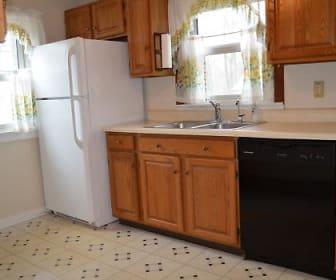 Kitchen, 2495 Porter Road