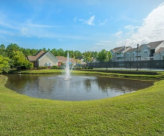 Greenbrier Estates, 70460, LA