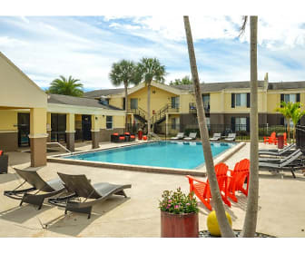 Aventura Apartments, Central Florida College  Winter Park, FL