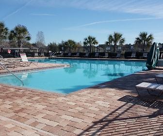 Pool, 8480 Southern Charm Cir