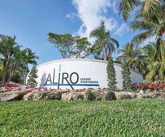 Aliro, North Miami Beach, FL