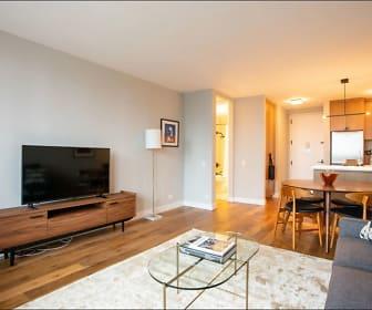 Living Room, 560 W 43rd St Apt 29G, , NY 10036, USA