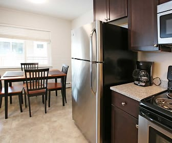 Moran Apartments, Wells Avenue Neighborhood, Reno, NV