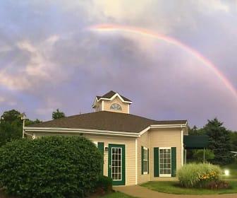 Peppertree Villas, Wright State University, OH