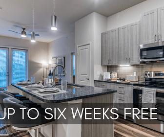 Kitchen, Jefferson Alpha West