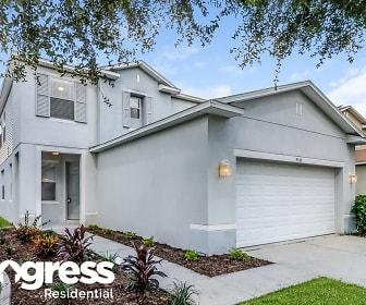 9535 Maxson Drive, Pasco County, FL