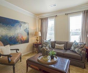 Living Room, Stonepost Ranch