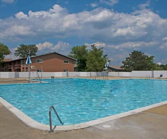 Pool, Carriage Hill
