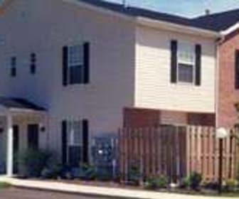 Building, 370-414 Waterside Ave. N.W.
