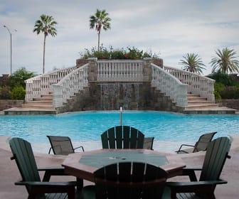 The Villas Of Ocean Drive, Del Mar College, TX