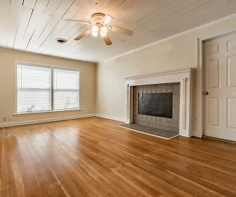 Living Room, 1733 NW 63rd St