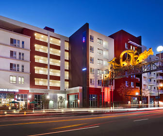 Jia, Chinatown, Los Angeles, CA