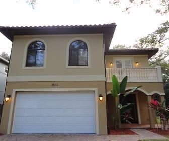 3512 W San Juan Street, South Westshore, Tampa, FL