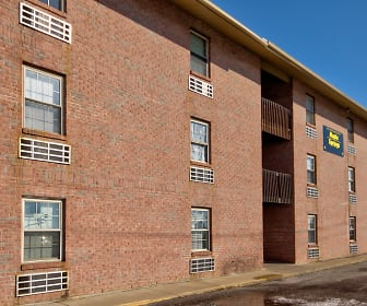 Maple Springs Apartments, Seymour, IN