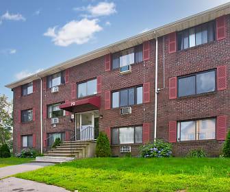 Union And Grove Apartments, Methuen, MA
