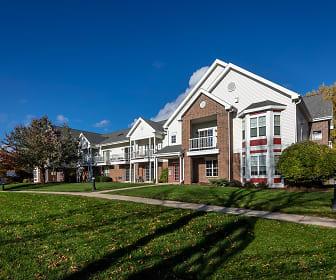 Gateway Terrace Apartments, Sun Prairie, WI