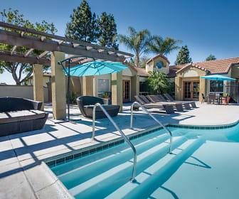 Country Villas, San Luis Rey, CA