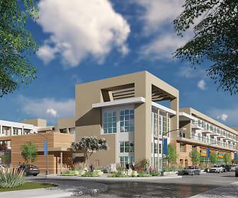 Latitude Apartment Homes, Eminent Medical Center, Richardson, TX