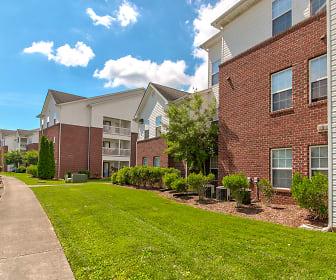 Plymouth Ridge Apartments, Johnson City, TN