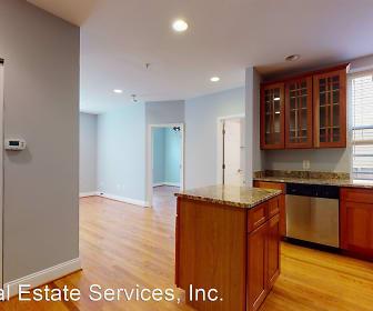 219 T Street NE Unit 103, Eckington, Washington, DC