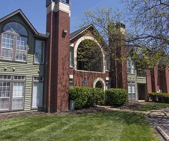 Century Lake Apartment Homes, Fairfield, OH