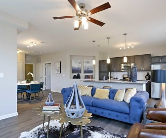 Living Room, Watermark on Walnut Creek