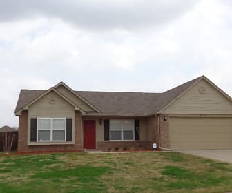 8707 S 262nd East Ave, 74014, OK