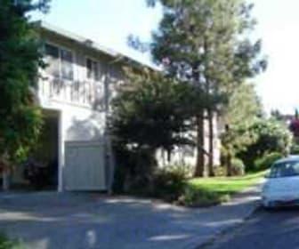 The Pines Apartments, Menlo Park, CA